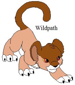 Wildpath by dbzang88