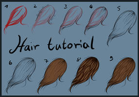 .:HAIR tutorial:. by Pashiino
