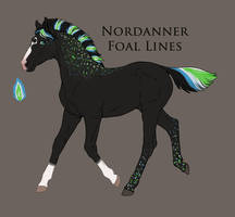 8803 Nordanner npwl design by Pashiino
