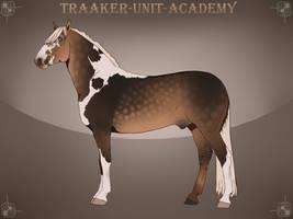 Traaker import 164 | StupidZombieProd by Pashiino