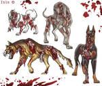 Zombiedogs original