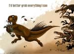 Left 4 extinction