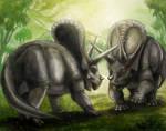 Torosaurs