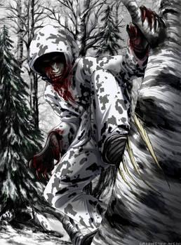 L4D - Winter hunter