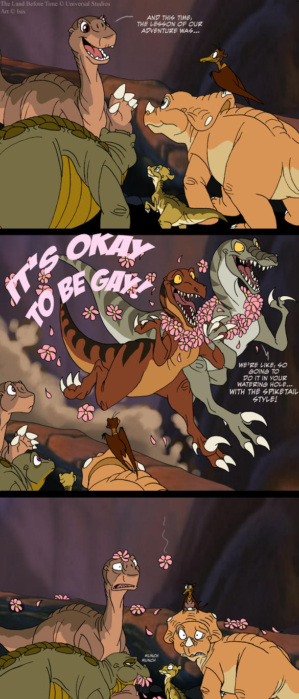 The land before time porn pics 64