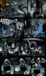 L4D - Shark by IsisMasshiro