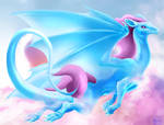 Daydream dragon