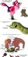Dinosaur challenge 4