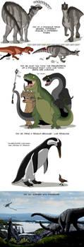 Dinosaur challenge 5