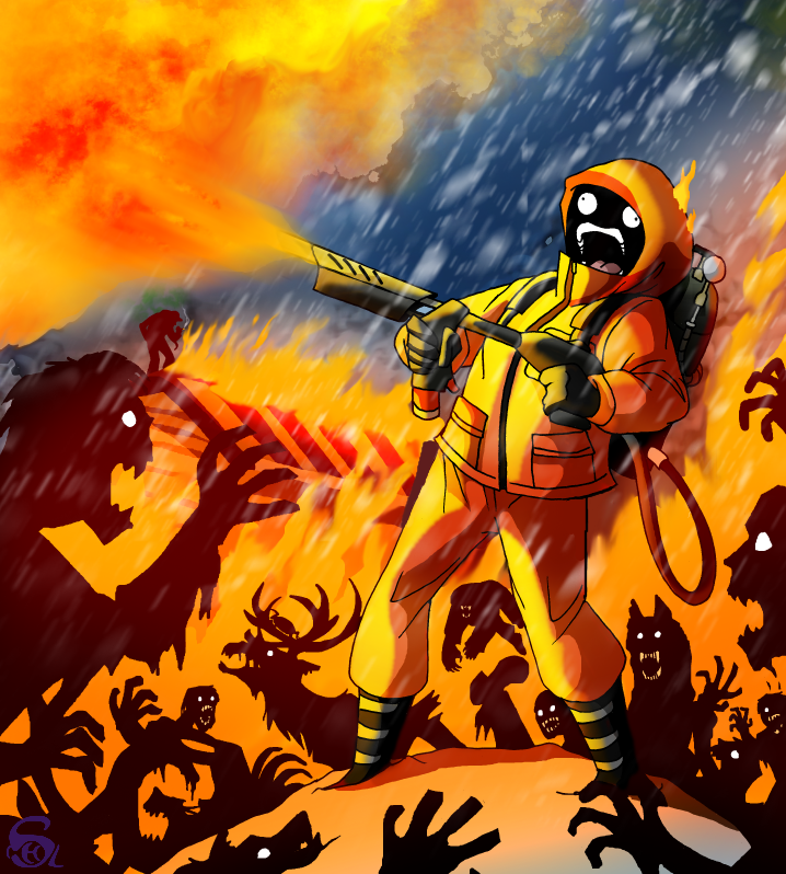 l4d___kill_them_with_fire_by_isismasshir