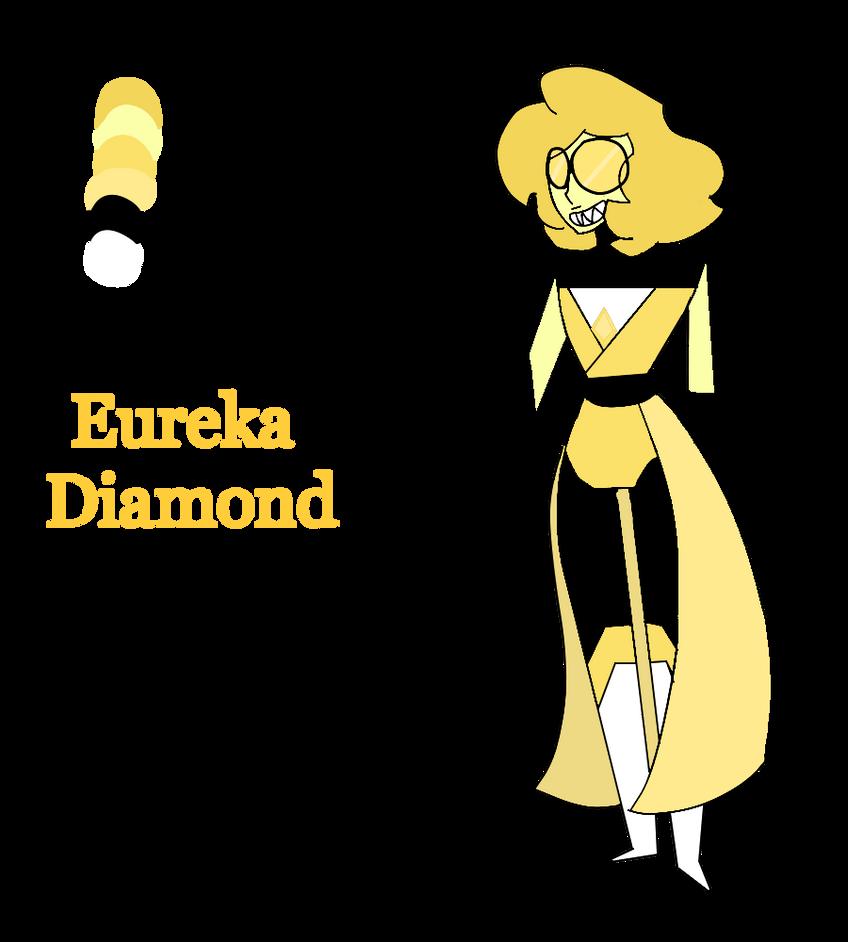 The eureka diamond - The Eureka Diamond 37