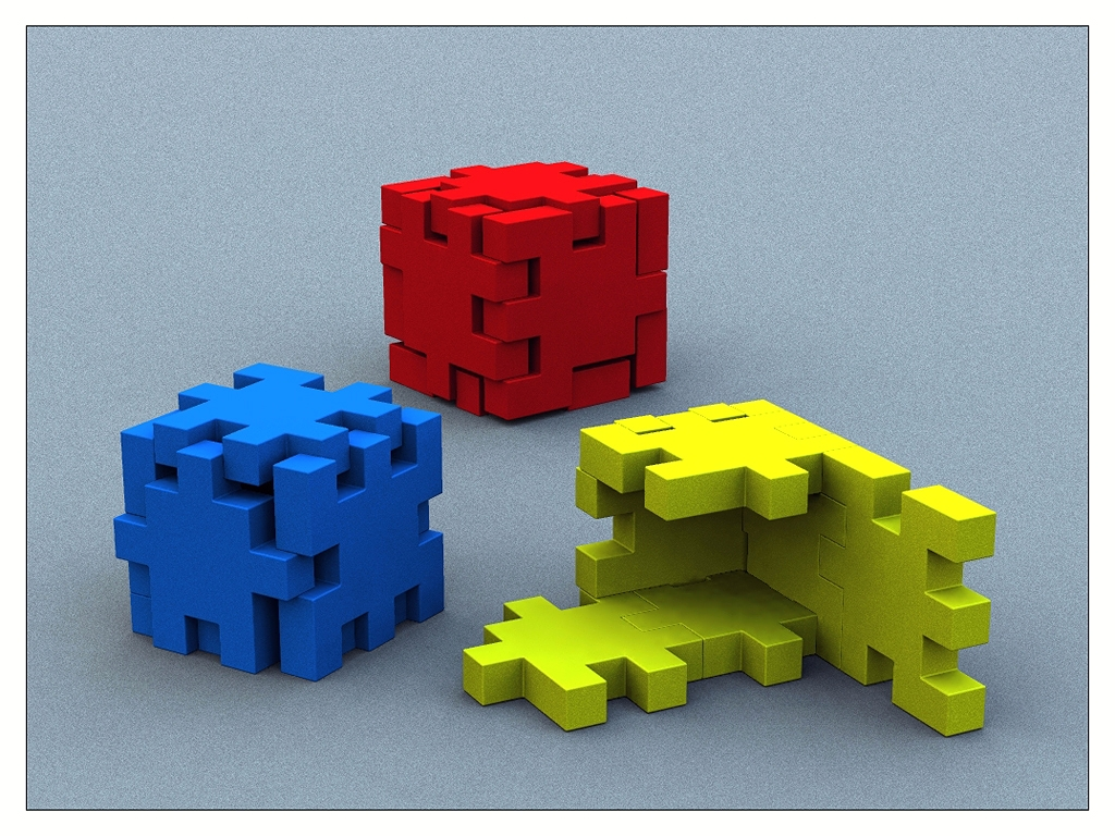 Puzzle by cesalv