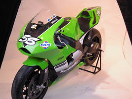 Nakano Moto GP