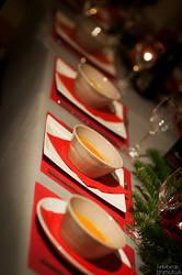 Christmas diner by Skarndebrax