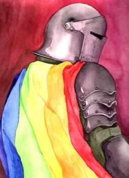 Pride Knight