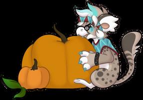 BB PROMPT   Nov #1   Pumpkin Attack