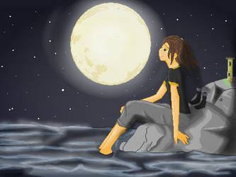 Moonlit Musings