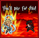You'll pay for this! by Sasuderuto