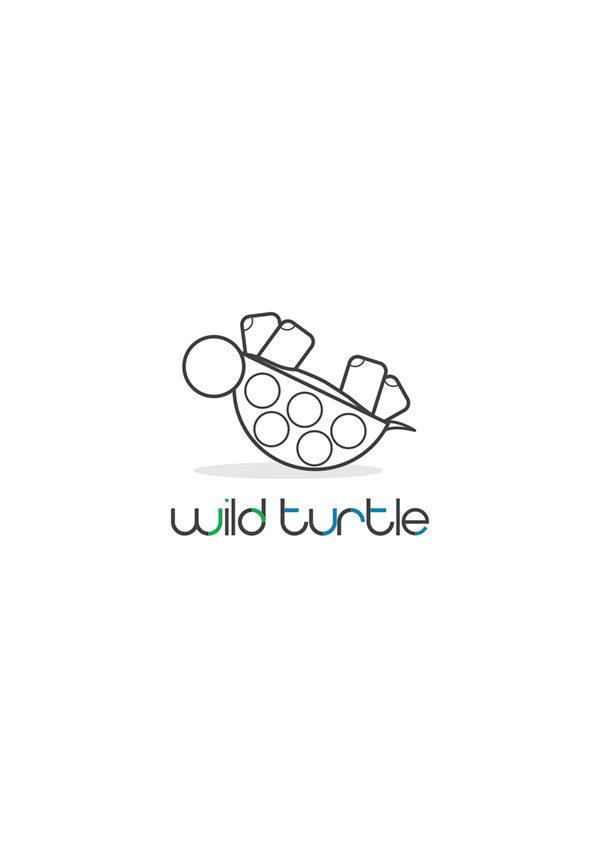 Wild Turtle by jon1d