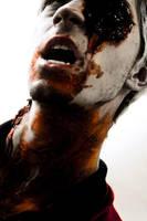Zombie by darthwahl2001