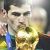 Casillas icon by Lixabeth