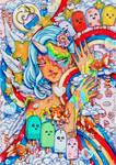 Colored Dream