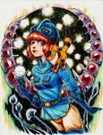 Nausicaa by Artrest-X