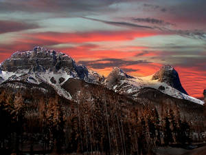 More of Canmore