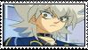 Anubias stamp by zenzatsionen