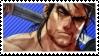Mitsurugi Stamp by CelestialZodiac