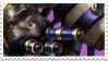 Voldo Stamp by CelestialZodiac