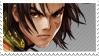 Kilik Stamp by CelestialZodiac
