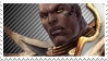 Zasalamel Stamp by CelestialZodiac
