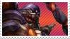 Astaroth Stamp by CelestialZodiac