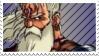 Edge Master stamp by CelestialZodiac