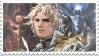 Patroklos Stamp by CelestialZodiac