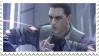Galen Marek Stamp by CelestialZodiac