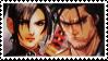 MitsurugixTaki Stamps