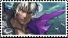 Zwei Stamp by CelestialZodiac