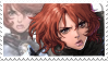 Hilde Stamp 2 by CelestialZodiac