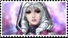 Viola Stamp by CelestialZodiac