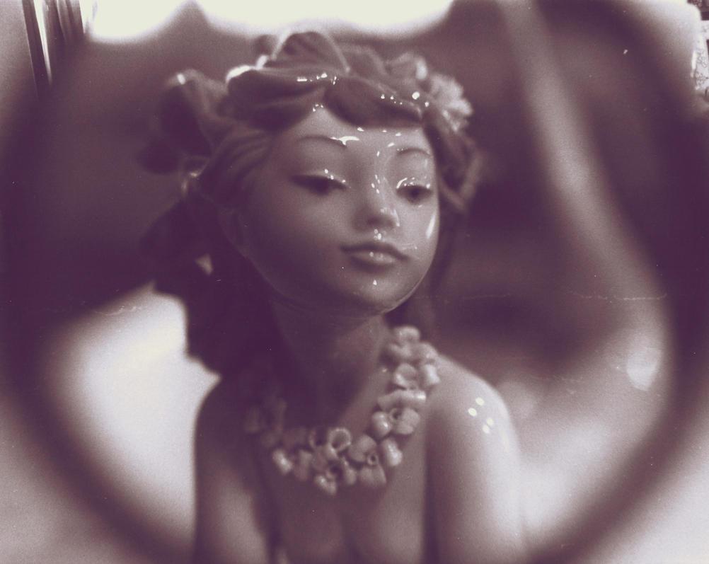 Mermaid by Magnetic-Roses