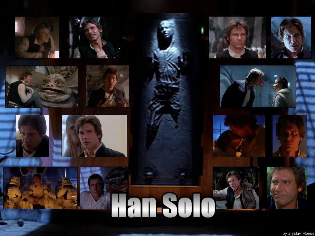Han solo wallpaper by zjyslav on deviantart - Han solo wallpaper ...
