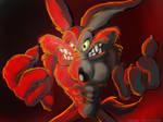 Egad 136 - Anger