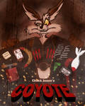Egad 309 - Coyote