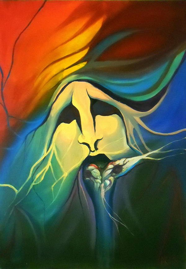 Soul by Cassandriann