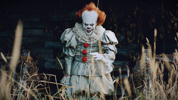 IT 2017 Pennywise