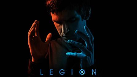 Legion by GEEKZTOR