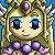 Spirit Zelda by TheStarlightPrincess