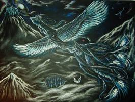 The Winter Bringer by TheStarlightPrincess